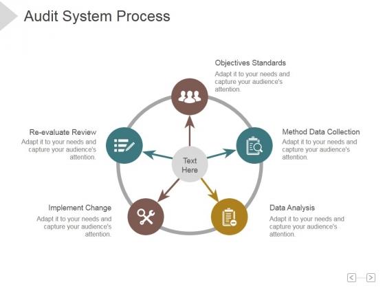 Audit System Process Ppt PowerPoint Presentation Styles