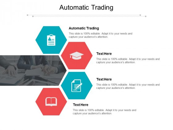 Automatic Trading Ppt PowerPoint Presentation Summary Structure Cpb Pdf Pdf