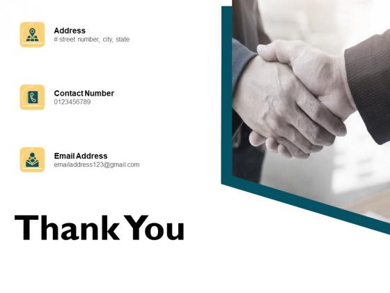 Automatically Controlling Process Thank You Ppt Portfolio Sample PDF
