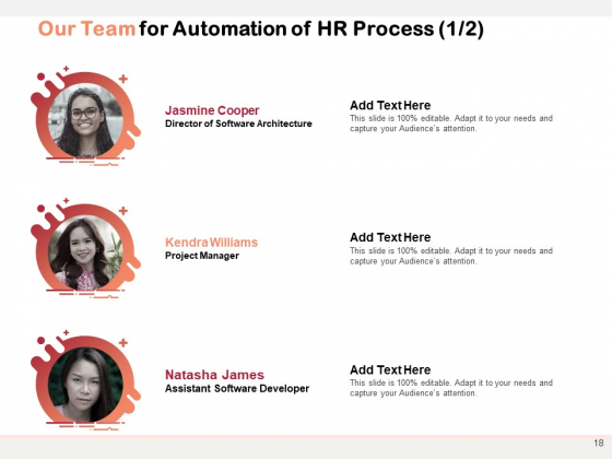 Automation_Proposal_To_Transform_HR_Processes_Ppt_PowerPoint_Presentation_Complete_Deck_With_Slides_Slide_18