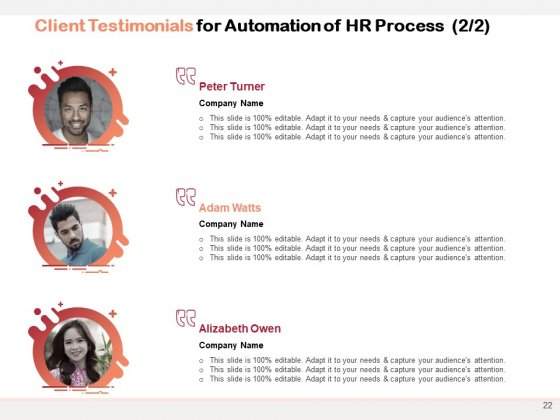 Automation_Proposal_To_Transform_HR_Processes_Ppt_PowerPoint_Presentation_Complete_Deck_With_Slides_Slide_22