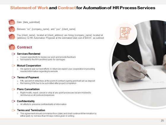 Automation_Proposal_To_Transform_HR_Processes_Ppt_PowerPoint_Presentation_Complete_Deck_With_Slides_Slide_25