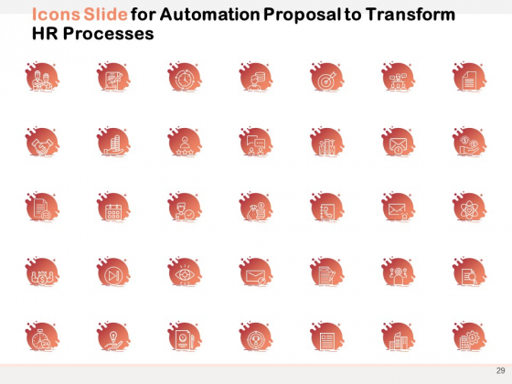 Automation_Proposal_To_Transform_HR_Processes_Ppt_PowerPoint_Presentation_Complete_Deck_With_Slides_Slide_29