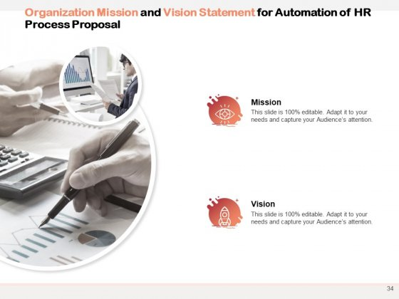 Automation_Proposal_To_Transform_HR_Processes_Ppt_PowerPoint_Presentation_Complete_Deck_With_Slides_Slide_34