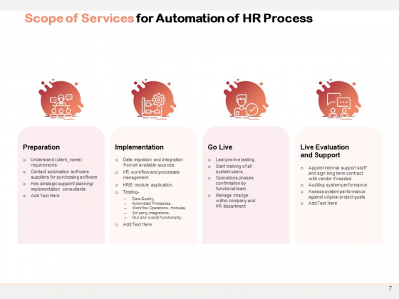 Automation_Proposal_To_Transform_HR_Processes_Ppt_PowerPoint_Presentation_Complete_Deck_With_Slides_Slide_7