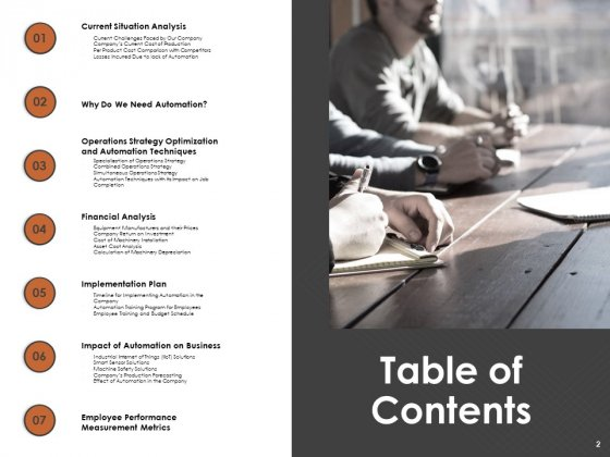 Automation_Techniques_And_Solutions_For_Business_Ppt_PowerPoint_Presentation_Complete_Deck_With_Slides_Slide_2