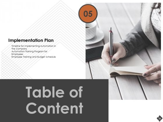 Automation_Techniques_And_Solutions_For_Business_Ppt_PowerPoint_Presentation_Complete_Deck_With_Slides_Slide_22