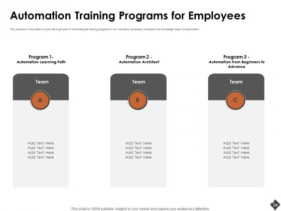 Automation_Techniques_And_Solutions_For_Business_Ppt_PowerPoint_Presentation_Complete_Deck_With_Slides_Slide_24