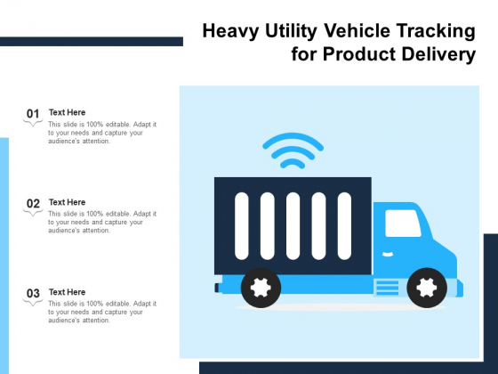 Automobile_Tagging_Product_Delivery_Gps_Tracking_System_Ppt_PowerPoint_Presentation_Complete_Deck_Slide_3