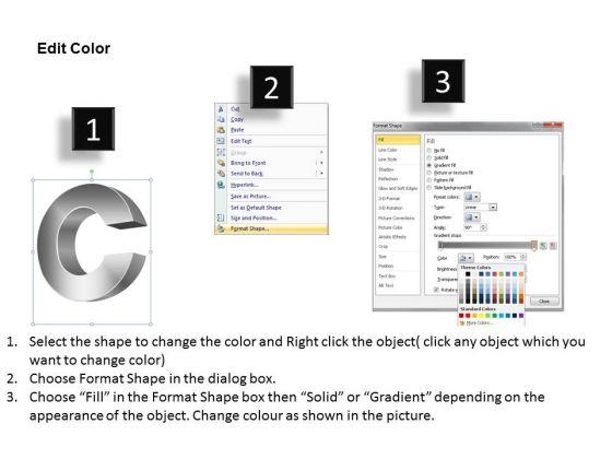 alphabet_c_3d_symbols_powerpoint_slides_and_ppt_diagram_templates_3