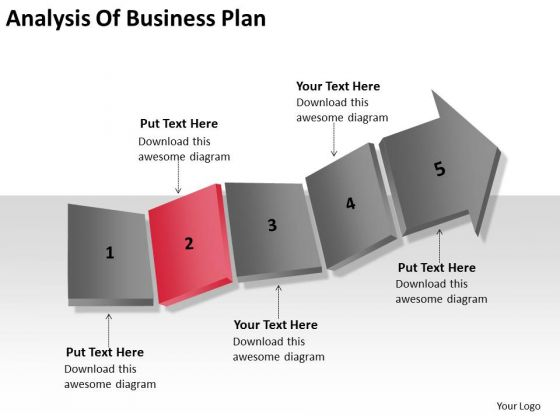 Analysis Of Business Plan Ppt Contingency PowerPoint Slides