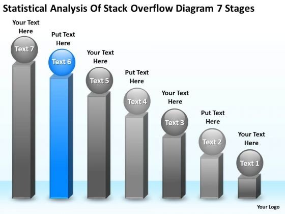Analysis Of Stack Overflow Diagram 7 Stages Catering Business Plan Sample PowerPoint Slides