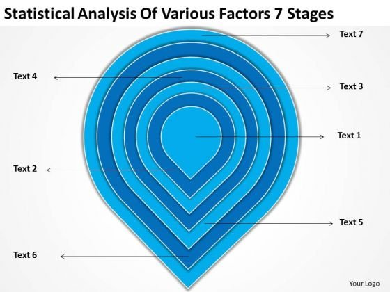 Analysis Of Various Factors 7 Stages Ppt Business Plan Example PowerPoint Templates