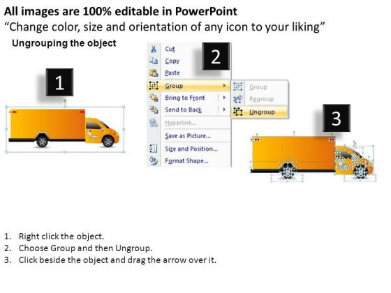 auto_yellow_truck_powerpoint_slides_and_ppt_diagram_templates_2