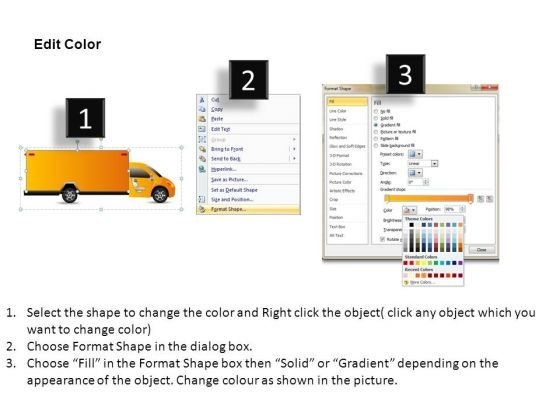 auto_yellow_truck_powerpoint_slides_and_ppt_diagram_templates_3