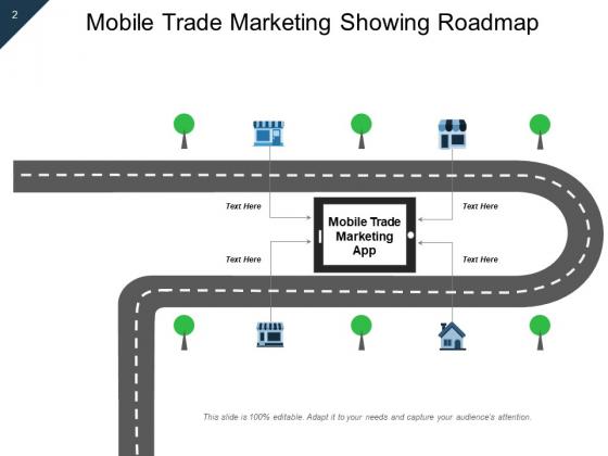 B2B_Marketing_Roadmap_Advertisement_Ppt_PowerPoint_Presentation_Complete_Deck_Slide_2