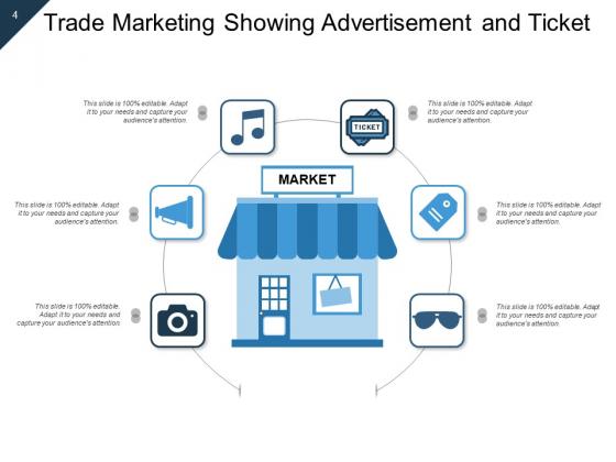 B2B_Marketing_Roadmap_Advertisement_Ppt_PowerPoint_Presentation_Complete_Deck_Slide_4