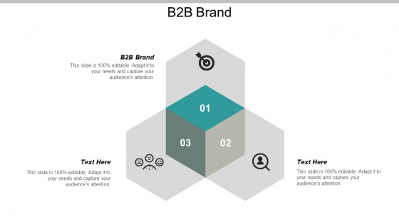 B2b Brand Ppt PowerPoint Presentation Infographics Outline Cpb