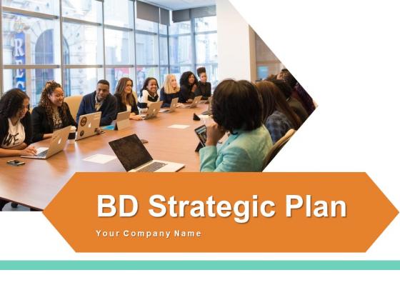 BD Strategic Plan Bulb Marketing Ppt PowerPoint Presentation Complete Deck