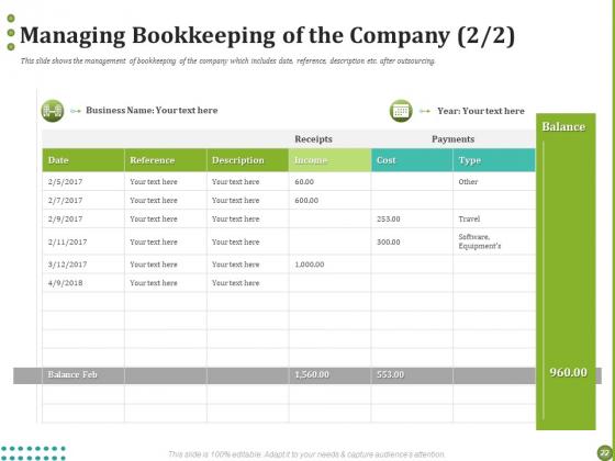 BPO_For_Managing_Enterprise_Financial_Transactions_Ppt_PowerPoint_Presentation_Complete_Deck_With_Slides_Slide_22