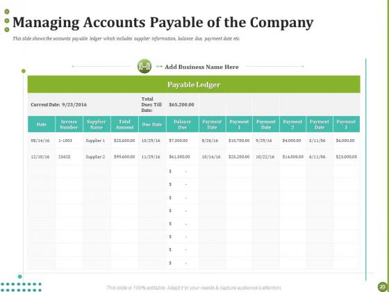 BPO_For_Managing_Enterprise_Financial_Transactions_Ppt_PowerPoint_Presentation_Complete_Deck_With_Slides_Slide_23