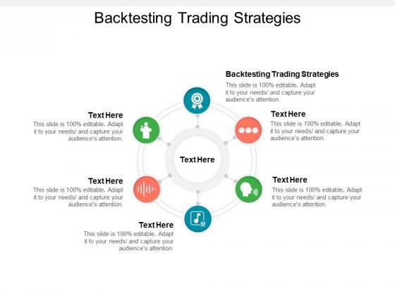 Backtesting Trading Strategies Ppt PowerPoint Presentation Show Model Cpb Pdf