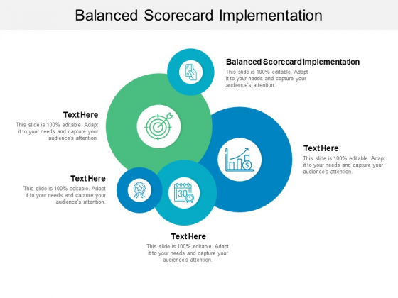 Balanced Scorecard Implementation Ppt PowerPoint Presentation Show Graphics Design Cpb