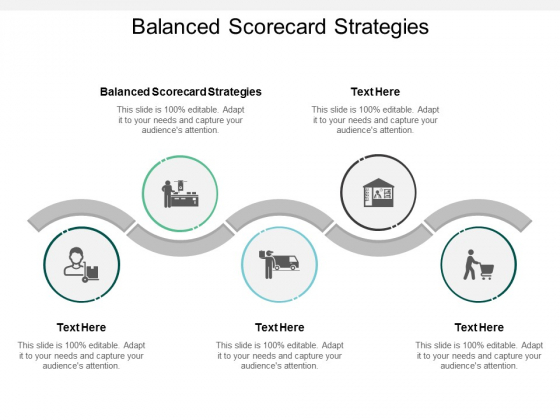 Balanced Scorecard Strategies Ppt PowerPoint Presentation Infographics Slideshow Cpb