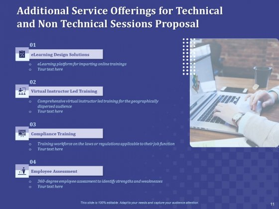 Balancing_Technical_And_Non_Technical_Skill_Development_Proposal_Ppt_PowerPoint_Presentation_Complete_Deck_With_Slides_Slide_11