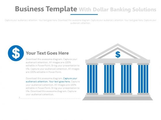 Bank design for cash flow formula powerpoint slides powerpoint bank design for cash flow formula powerpoint slides powerpoint templates toneelgroepblik Gallery