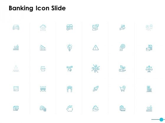 Banking Icon Slide Strategy Ppt PowerPoint Presentation Visual Aids Styles