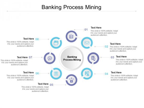 Banking Process Mining Ppt PowerPoint Presentation Model Slide Cpb