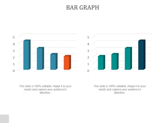 Bar Graph Ppt PowerPoint Presentation Example 2015