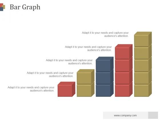 Bar Graph Ppt PowerPoint Presentation Professional