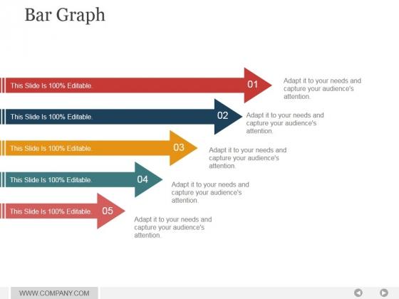 Bar Graph Ppt PowerPoint Presentation Shapes