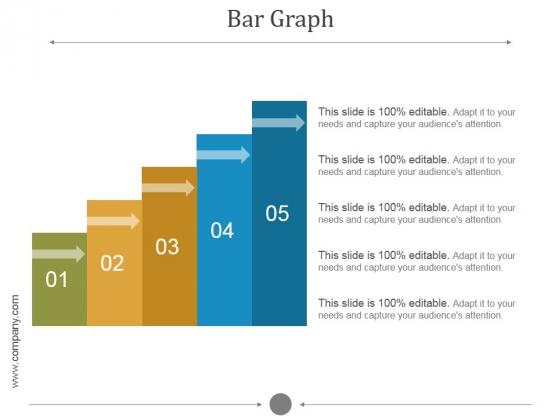 Bar Graph Ppt PowerPoint Presentation Slide Download