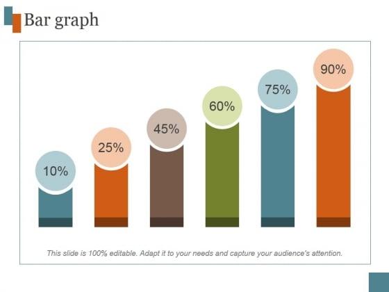 Bar Graph Ppt PowerPoint Presentation Template