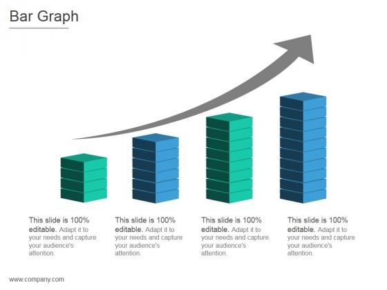 Bar Graph Ppt PowerPoint Presentation Templates