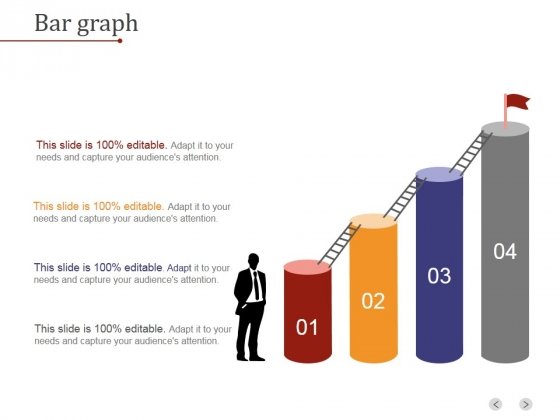 Bar Graph Ppt PowerPoint Presentation Tips