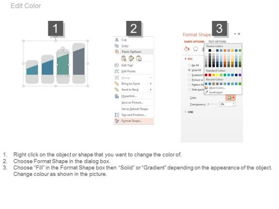 Bar_Graph_To_Compare_Business_Data_Powerpoint_Slides_2
