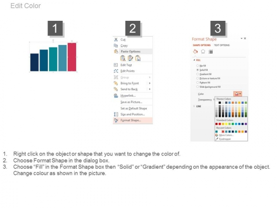 Bar_Graph_With_Five_Icons_Powerpoint_Slides_2