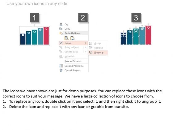Bar_Graph_With_Five_Icons_Powerpoint_Slides_3