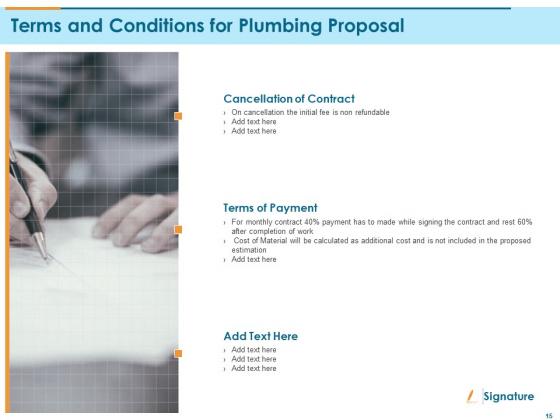 Bathroom_Fixture_Proposal_Ppt_PowerPoint_Presentation_Complete_Deck_With_Slides_Slide_15