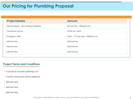 Bathroom_Fixture_Proposal_Ppt_PowerPoint_Presentation_Complete_Deck_With_Slides_Slide_6