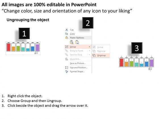 Battery_Icons_For_Business_Growth_Levels_Powerpoint_Template_2