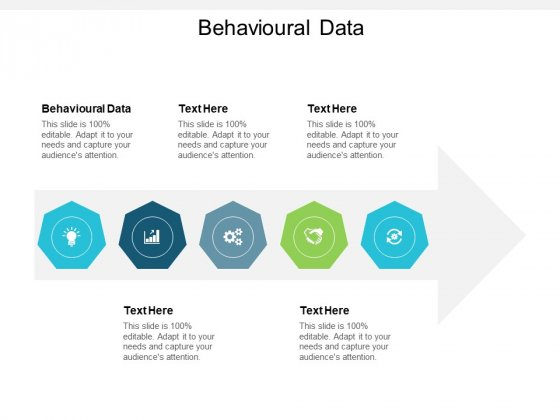 Behavioural Data Ppt PowerPoint Presentation File Show Cpb