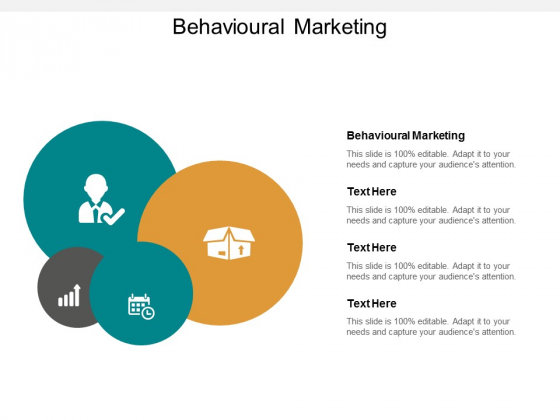 Behavioural Marketing Ppt PowerPoint Presentation Show File Formats Cpb