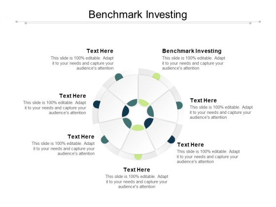 Benchmark Investing Ppt PowerPoint Presentation Gallery Inspiration Cpb Pdf