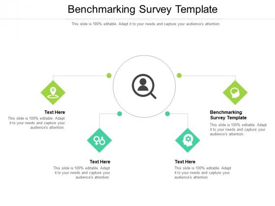 Benchmarking Survey Template Ppt PowerPoint Presentation File Model Cpb Pdf