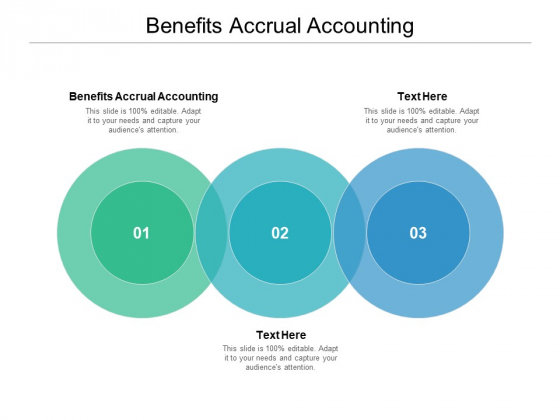 Benefits Accrual Accounting Ppt PowerPoint Presentation Model Background Designs Cpb